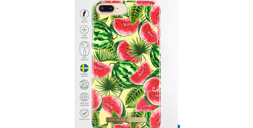 iDeal Of Sweden 8/7/6/6s Plus Fashion Case, One In A Melon