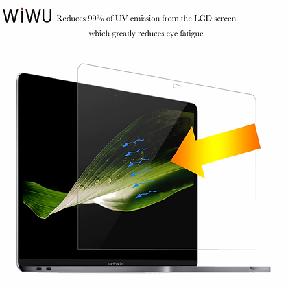 Power Support Anti-Glare Film for MacBook Air 11-inch