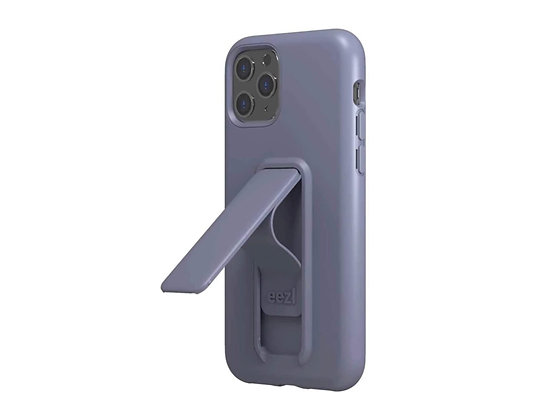 Wild Flag iPhone 11 Pro eezl Kickstand Grip Case, Lavender