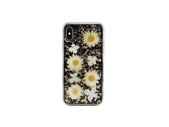 SwitchEasy iPhone Xs Max Flash PC+TPU Case, Daisy