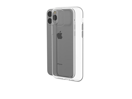 Devia iPhone 11 Pro Naked Case, Clear