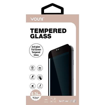 Vouni iPhone 8/7 Screen Protector, Anti-Glare