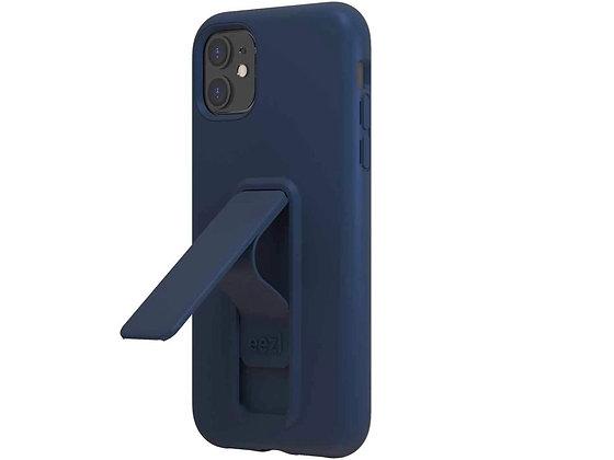 Wild Flag iPhone 11 Pro eezl Kickstand Grip Case, Navy