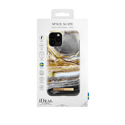 iDeal Of Sweden Outer Space Marble iPhone 11 Pro Case