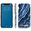 Thumbnail: iDeal Of Sweden Fashion Case iPhone Xs Max, Indigo Swirl