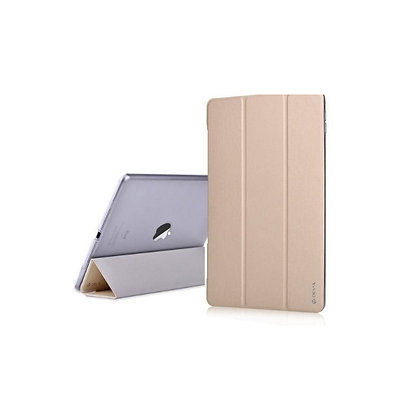 Comma iPad Pro 12.9-inch  Feather Grace, Champagne Gold