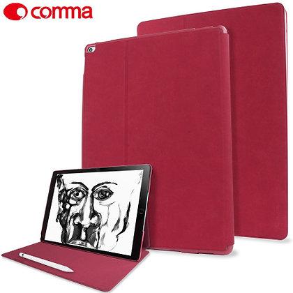 Comma iPad Pro 12.9-inch Elegant Series, Red