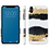 Thumbnail: iDeal Of Sweden Fashion Case iPhone Xs Max Gleaming Licorice