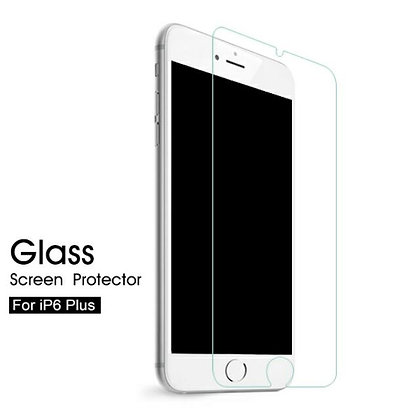 Devia iPhone 6 Plus Screen Protector, Crystal Clear