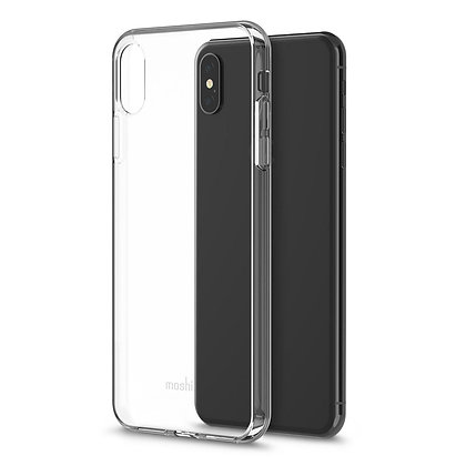 Moshi iPhone Xs Max Vitros, Crystal Clear