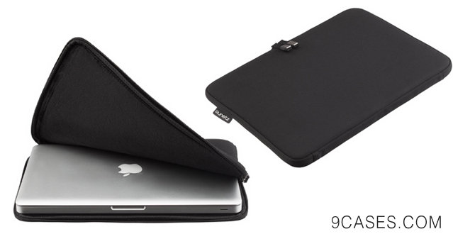MacLink MacBook Pro 15-inch Neoprene Sleeve, Black