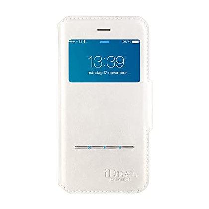 iDeal Of Sweden Swipe Wallet iPhone X/Xs, White