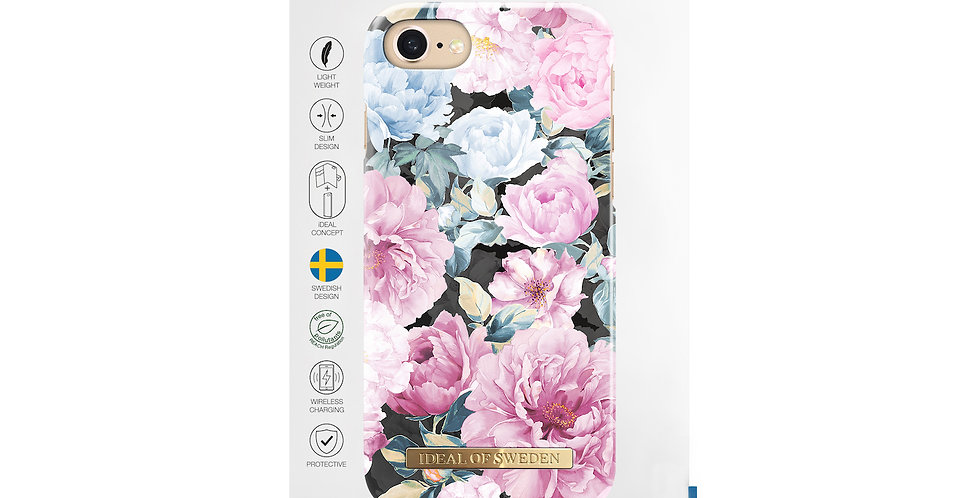 iDeal Of Sweden iPhone 8/7/6/6s Fashion Case, Peony Garden