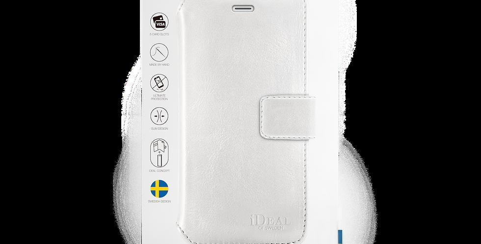 iDeal Of Sweden 8/7/6/6s Plus STHLM Wallet, White