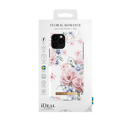 iDeal Of Sweden Floral Romance iPhone 11 Pro Case