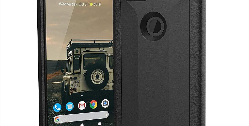 UAG Google Pixel 3a Scout Case, Black