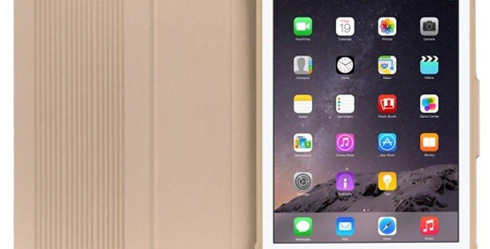 "Griffin iPad Air 2 9.7"" Turn Folio, NKL"