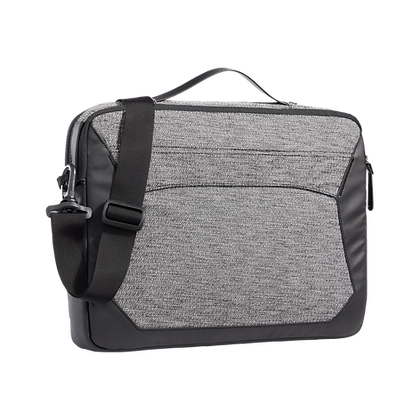 "STM Laptop Brief 15"" Myth, Granite Black"