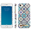 Thumbnail: iDeal Of Sweden Fashion Case iPhone 8/7/6/6s, Mosaic