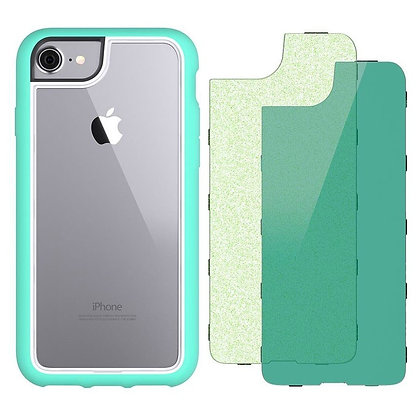 Griffin iPhone 7/6s/6 Survivor Adventure BonBon, Mint/Island Green