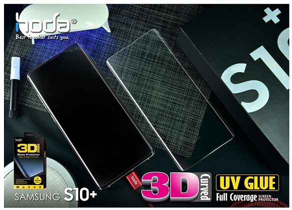 Hoda Samsung Galaxy S10 Tempered Glass