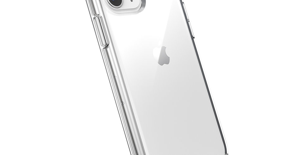 Comma iPhone 11 Pro Hard Jacket Case, Clear