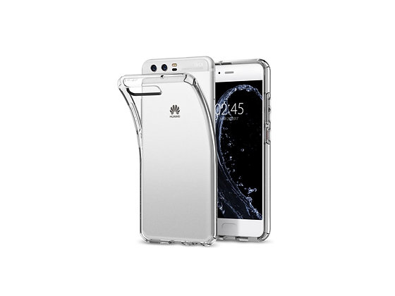 Spigen Huawei P10 Liquid Crystal, Clear