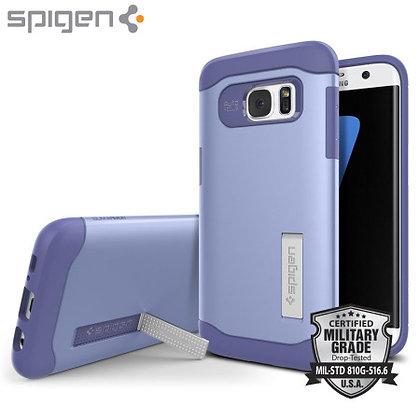 Spigen Samsung Galaxy S7 Edge Slim Armor Series, Violet