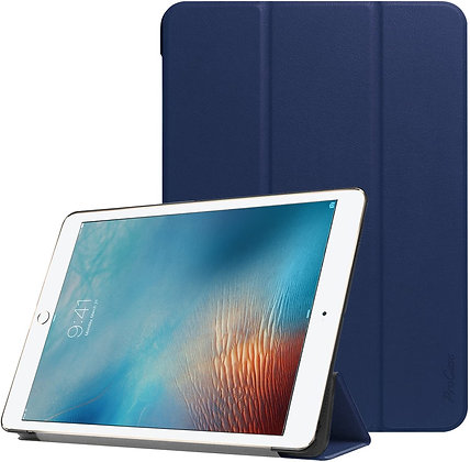 Patchworks iPad Pro 12.9-inch Pure Cover Case, Navy