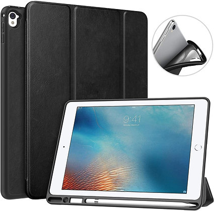 Just Must iPad Pro 9.7-inch Skin Collection, Black