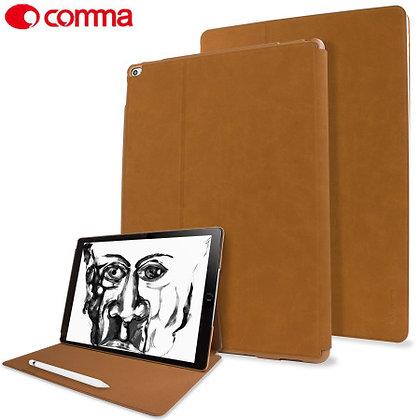 Comma iPad Pro 12.9-inch Elegant Series, Brown