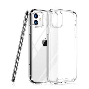 Devia iPhone 11 Naked Case, Clear