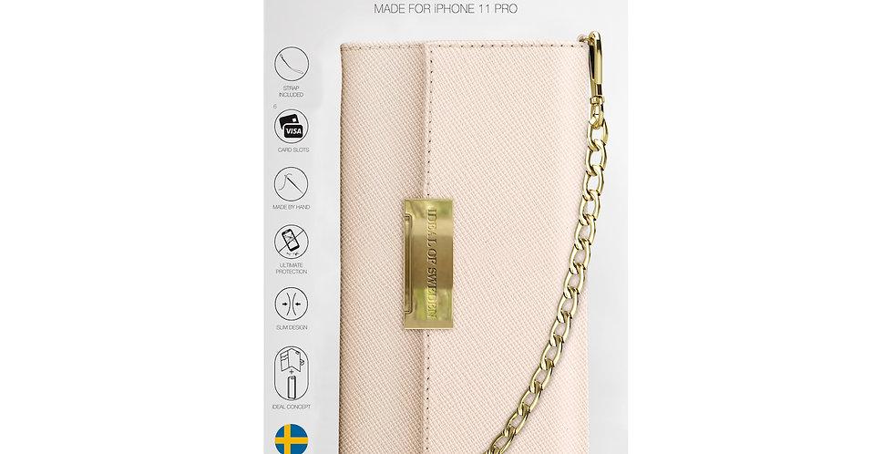 iDeal Of Sweden 11 Pro Kensington Crossbody Clutch, Beige