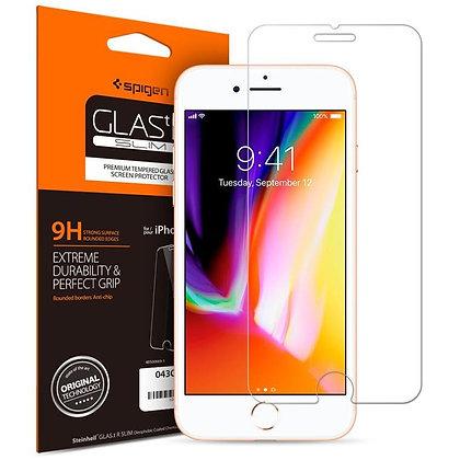 Spigen iPhone SE Screen Protector, tR Slim HD Clear