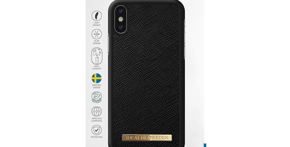 iDeal Of Sweden 11 Pro Fashion Case  Saffiano, Black