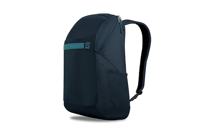 "STM Laptop Backpack 15"" Saga, Dark Navy"