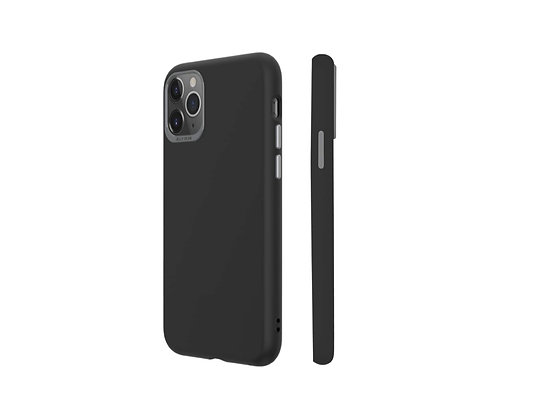SwitchEasy iPhone 11 Pro Colors TPU Case, Black
