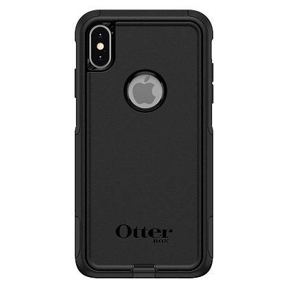 OtterBox Commuter Series iPhone Xs Max, Black