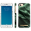 Thumbnail: iDeal Of Sweden iPhone 8/7/6/6s Fashion Case, Emerald Satin