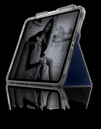 """STMiPad Pro 12.9"""" (2018) Dux Studio, Midnight Blue"""