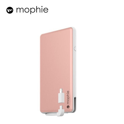 Mophie Powerstation Plus, Rose Gold