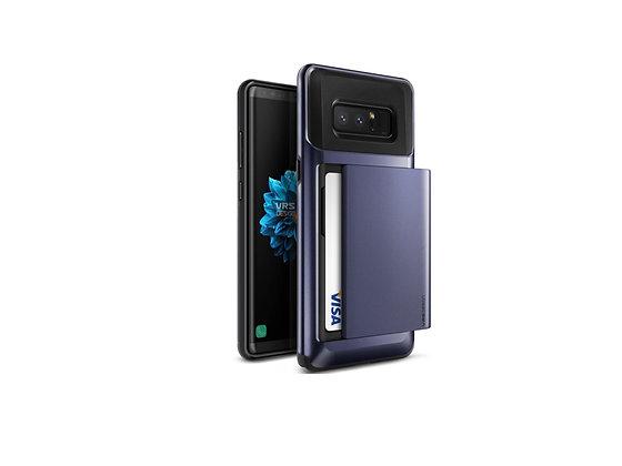 VRS Design Samsung Galaxy Note 8 Damda Glide, Orchid Gray