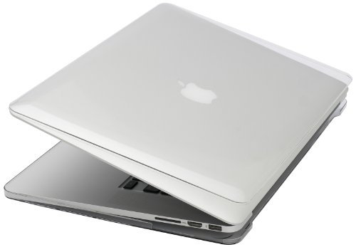 Power Support Air Jacket Set for MacBook Air 11-inch, Clear
