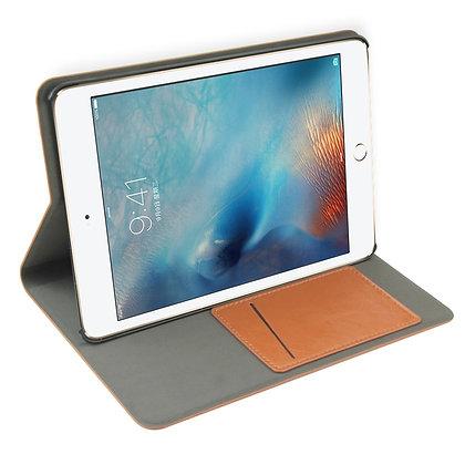 iPearl iPad mini 4/5 (2015/2019) Esquire Stand Cover, Dark Brown