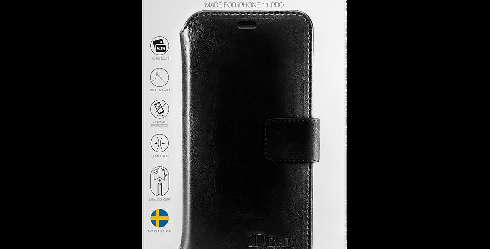 iDeal Of Sweden 11 Pro STHLM Wallet, Black