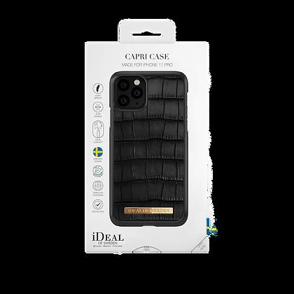 iDeal Of Sweden Fashion Case iPhone 11 Pro, Capri, Black