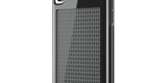Griffin iPhone X Survivor Fit, Black