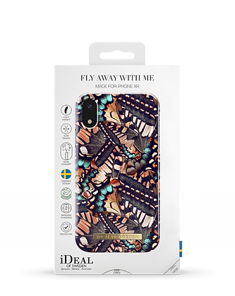 iDeal Of Sweden Fashion Case A/W 2018 iPhone XR, Fly Away With Me