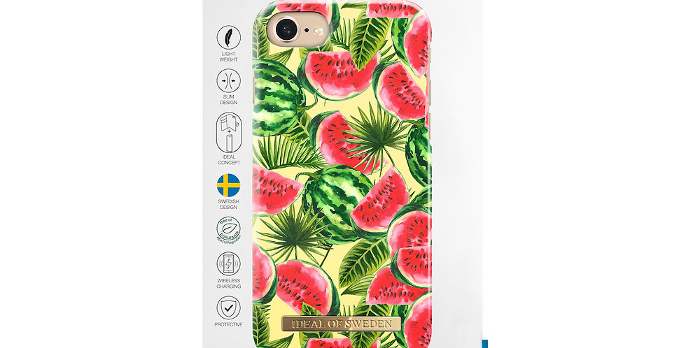 iDeal Of Sweden iPhone 8/7/6/6s Fashion Case, One In A Melon