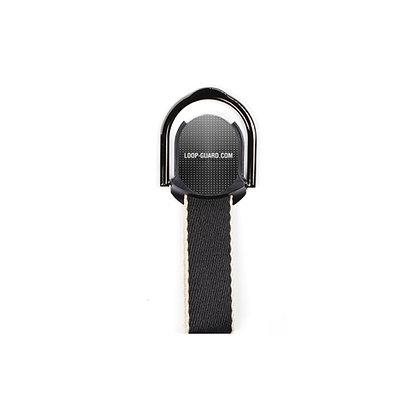 4smarts Loop Guard Stand Version Basic, Black